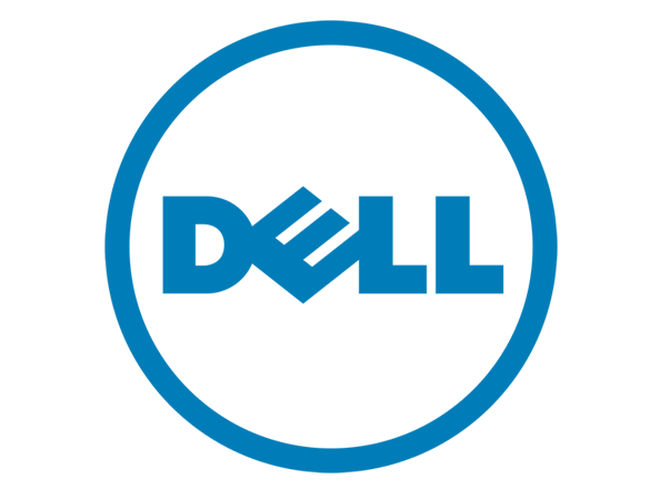 Dell Logo breed