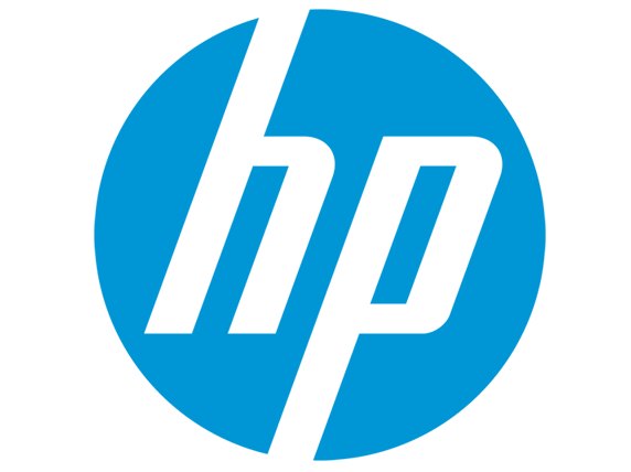 HP logo breed